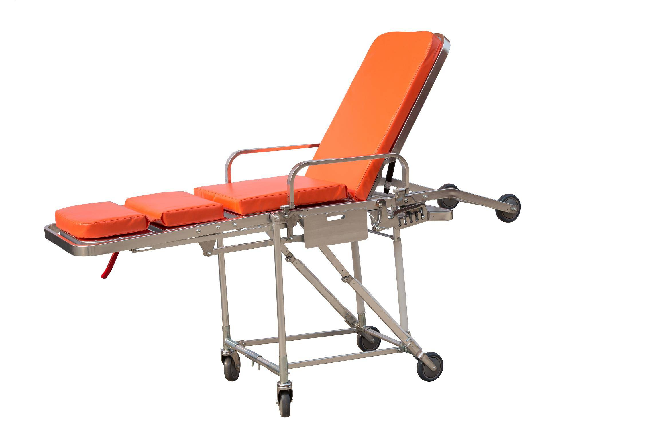 Ambulance stretcher HS-D002