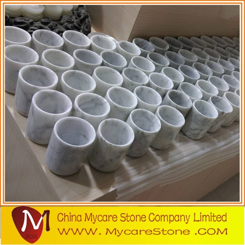 marble holder/marble cup/stone accesorry