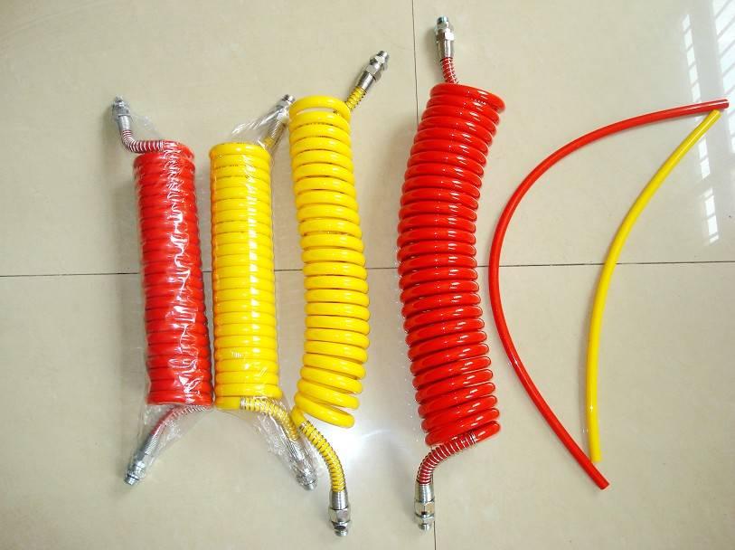 PU air coil