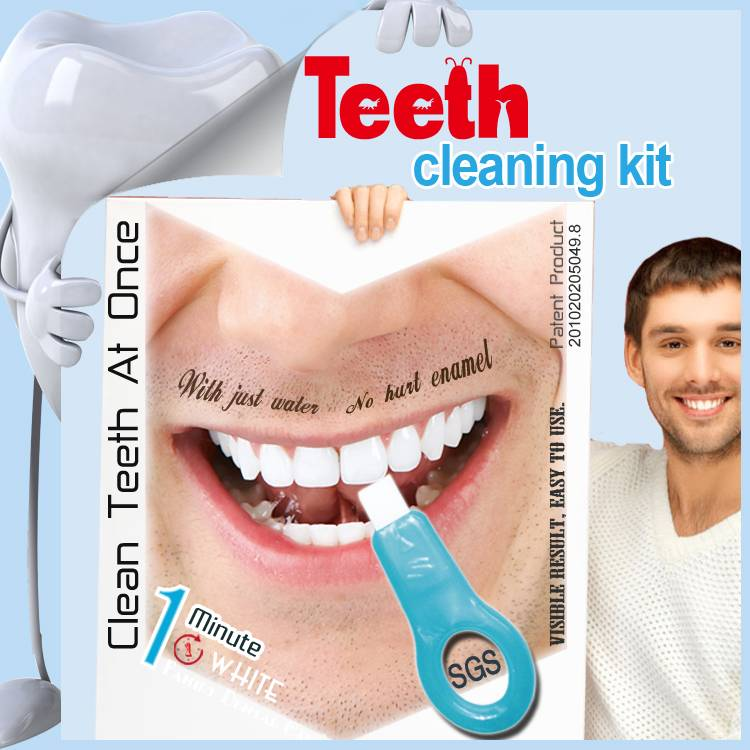 Cosmetic Dental Products Patented In America Souvenir Items Teeth Whitening For Home Use