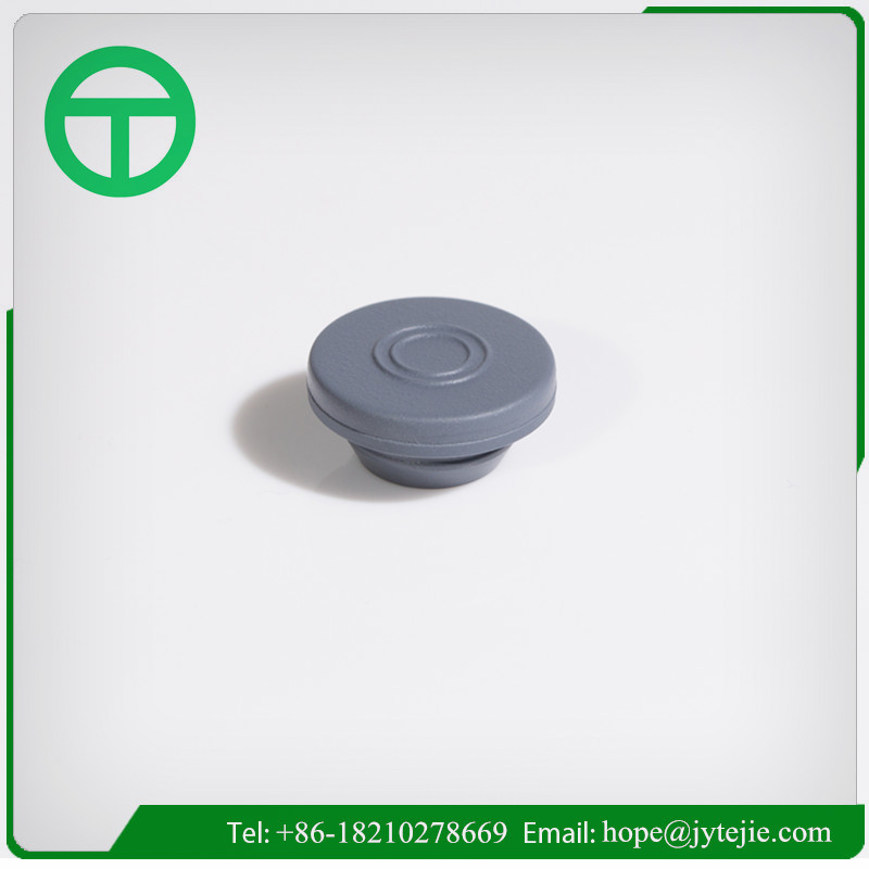 Pharmaceutical Butyl Rubber Stopper of injection antibiotic