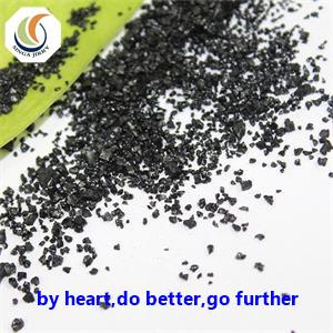 Granular Sodium Humate