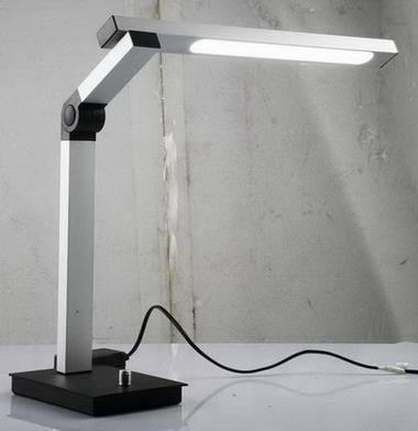 LED Table Reading Lamp, Desk Light, Energy Saving Reading Lamp