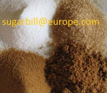 Refined Sugar ICUMSA45, Organic Brown Sugar, Origin Turkey