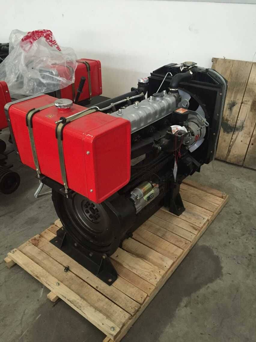 45hp 4 cylinder diesel engine fixed power
