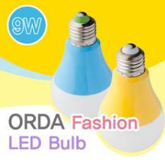 ORDA Fashion LED Bulb 9W