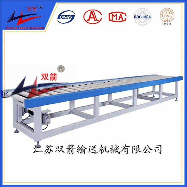 Stainless Steel Gravity Roller Table Design