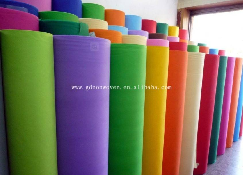 hot sale nonwoven fabric
