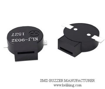 SMD Buzzer Magnetic Buzzer Surface Mounted Buzzer Alarm Aduio Transducer KLJ-9032-1527