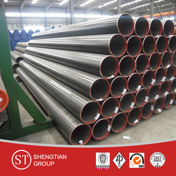 AISI 316 Seamless Welded Stainless Steel Pipe