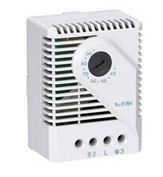 Mechanical hygrostat/humidify controller MFR012