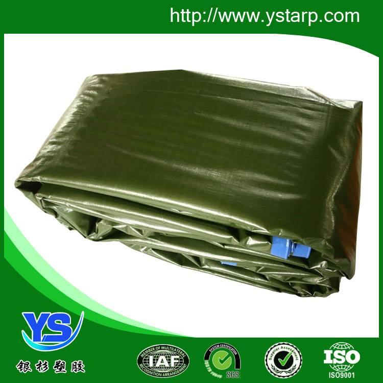pe plastic tarpaulin sheet