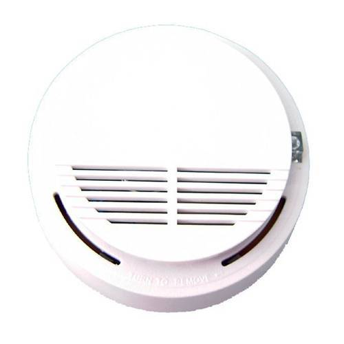 Independent fire alarm sensor & Smoke detector