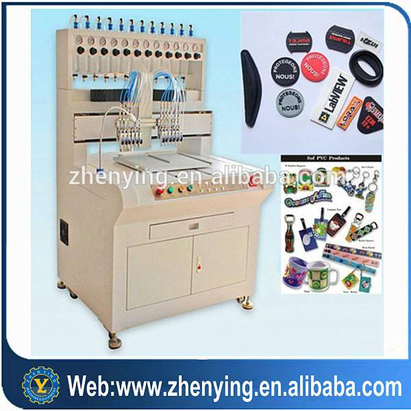 Soft PVC anti-slip patch Automatic Dispensing Machine
