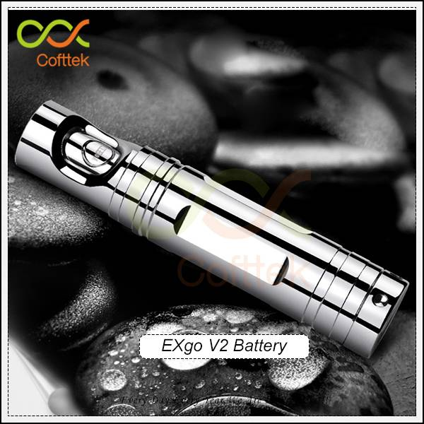 ce&rohs&fcc mechanical mod battery cooper material fit all thread yocan battery