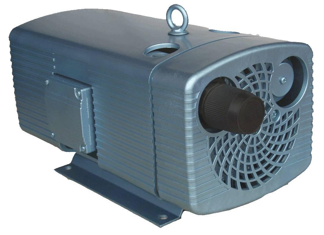 SIROCCO _ CE-Approved Oil Free / Dry Vacuum Pump / Compressor _ IP55 & IE2 Motor_RVPF / RVD / RVPD S