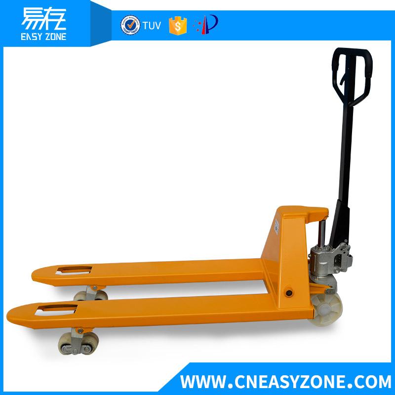 Easyzone Handling Tools 2000kg Hydraulic Hand Pallet Jack
