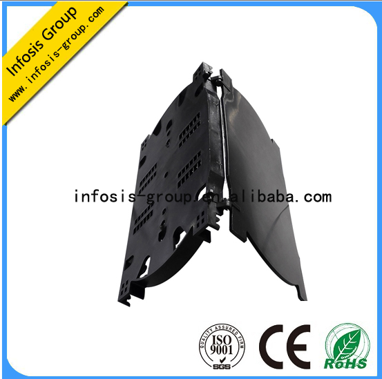 12 core fiber optic patch panel fiber splice tray