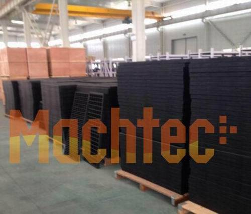 MACHTEC Oilfeild composite shaker screen with API RP13C