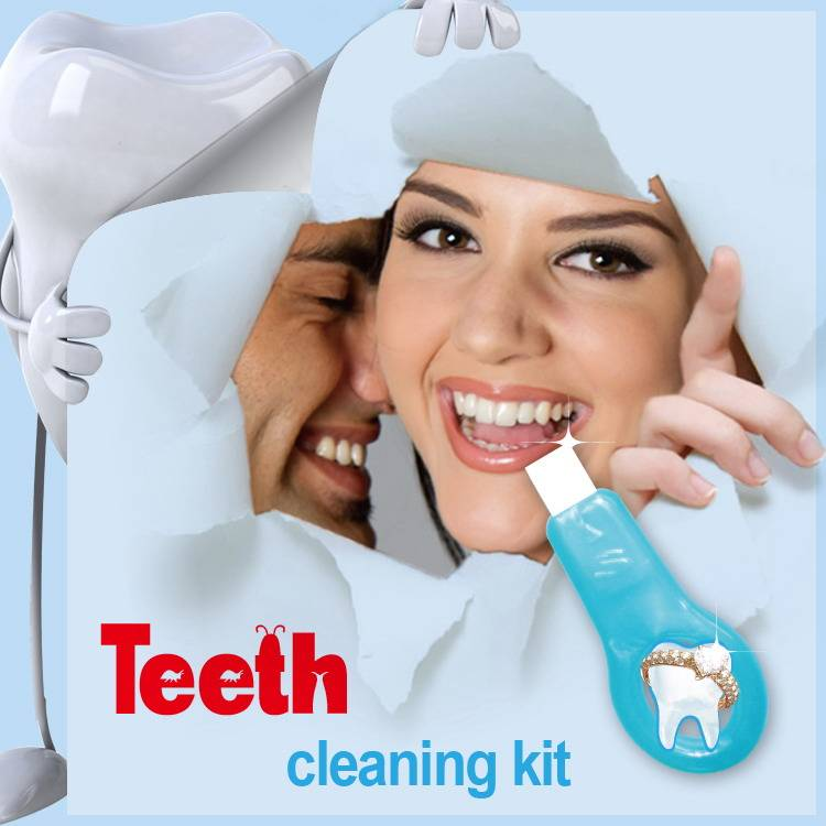 Business Opportunities Professional Teeth Whitening Kit