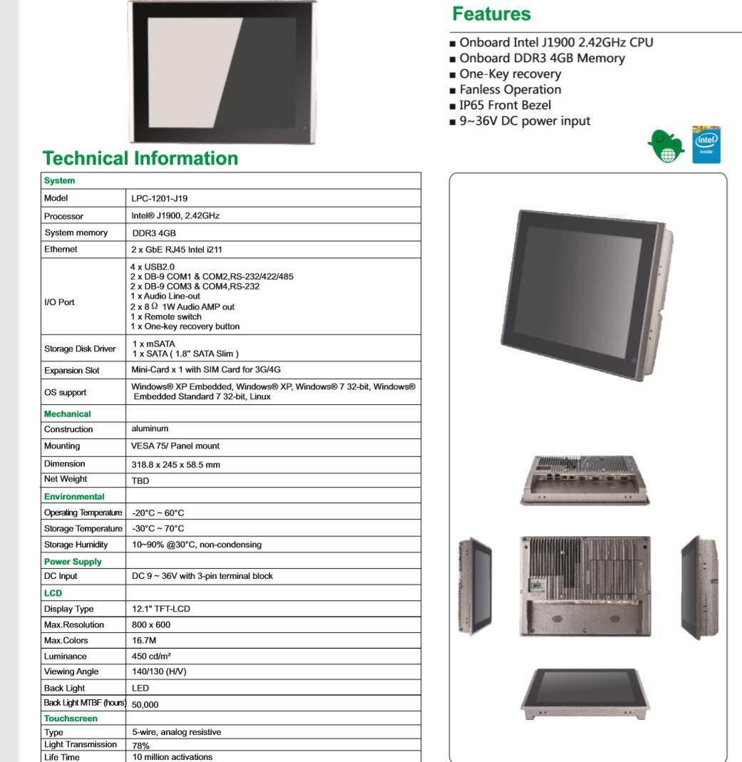 LPC-8600-N26(D25)