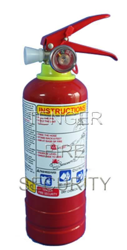 500g Abc Dry Powder Fire Extinguisher
