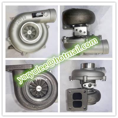 6BD1 turbocharger 114400-2720 for Hitachi EX200-1
