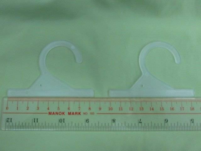 Garment Hooks pp material