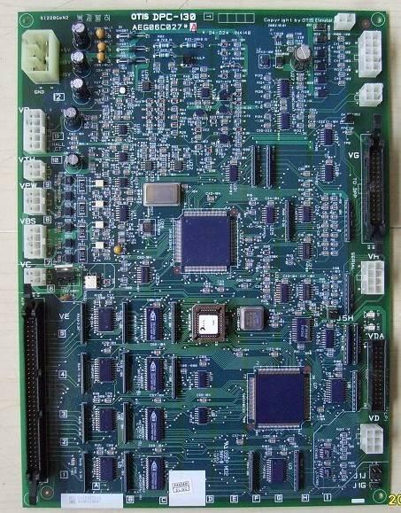 SIGMA Parts DPC-130