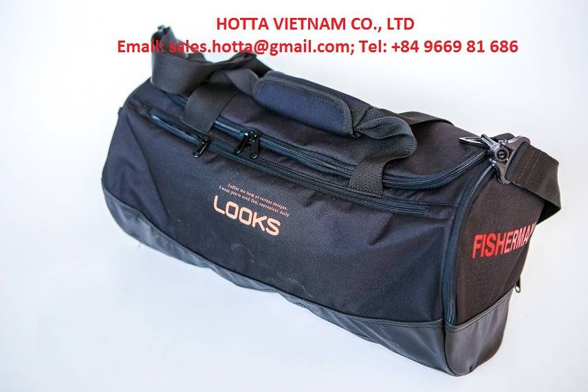 VIETNAM SPORT BAG/ TOOL BAG