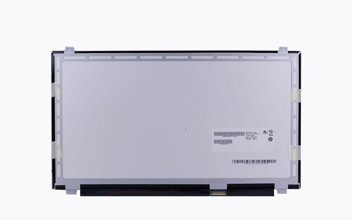 laptop 15.6 led screen edp 30pin paper slim laptop screen N156BGE-E42