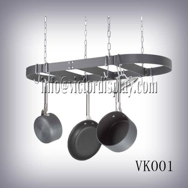 Kitchen Rack for Pans and Pots VK001