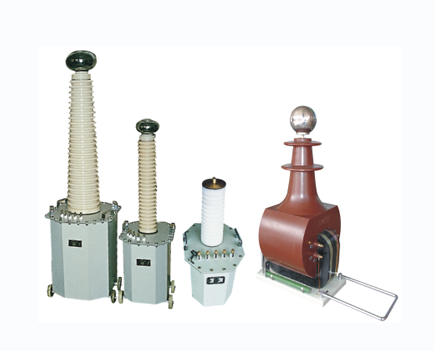 Oil Immerserd Testing Transformer AC DC Hipot Tester High Voltage AC Hipot Tester