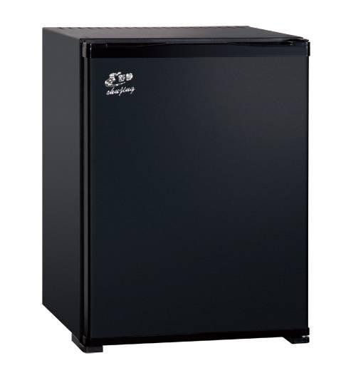 30 Liter No Noise Mini Fridge Cooler for Beverage 220V/110V/DC12V