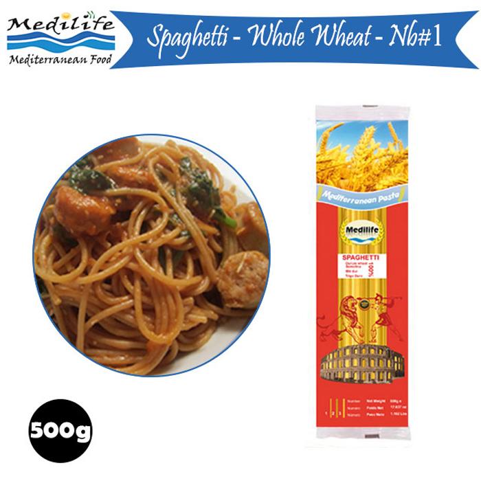 Long Spaghetti 500 g
