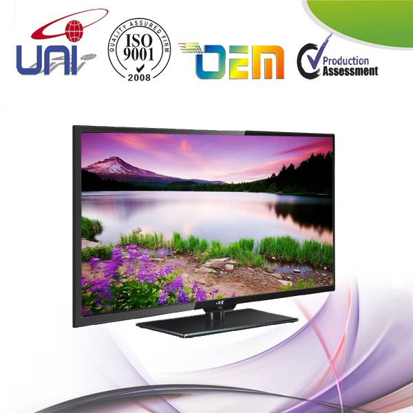 Sontian Fashionable Golden Design 39inch D-led Smart TV