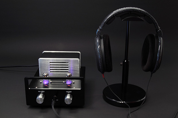 Headphones  HPA Aristaios