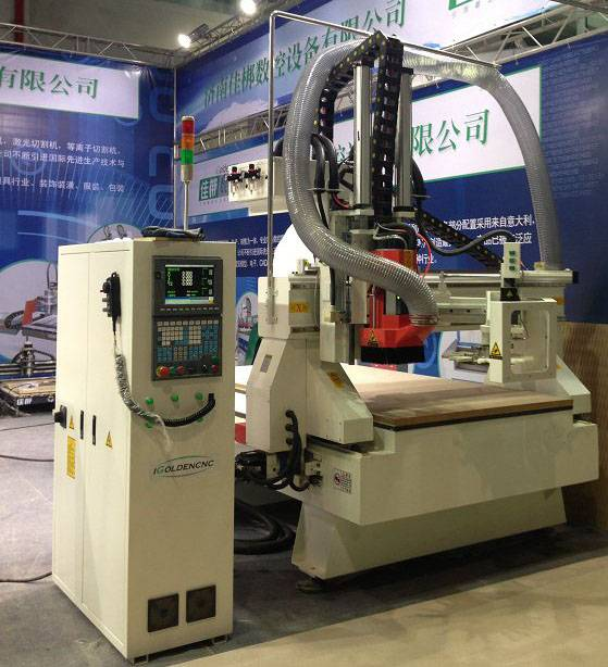 Best quality and price ATC cnc router for woodworking