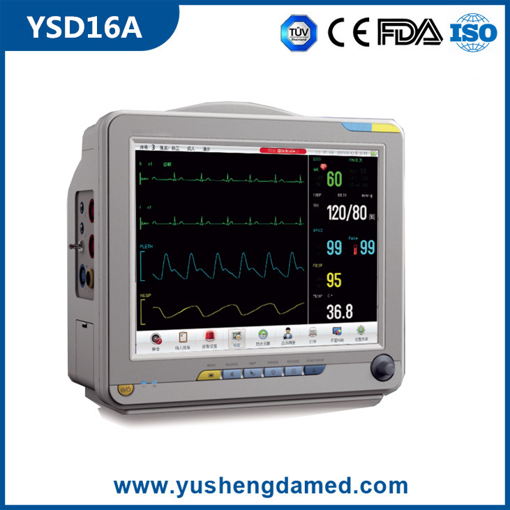 YSD16A Patient Monitor