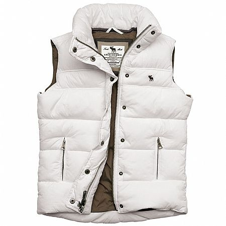 LADIES' DOWN VEST