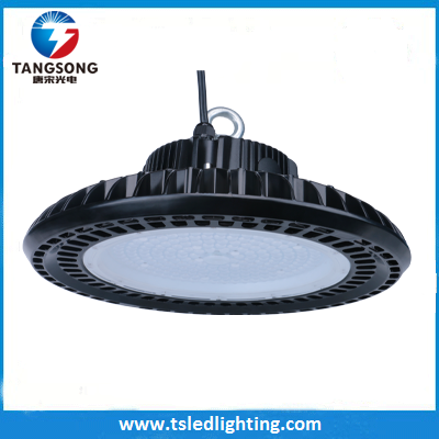 ip65 led high bay light 200w warehouse industrial high bay lighting