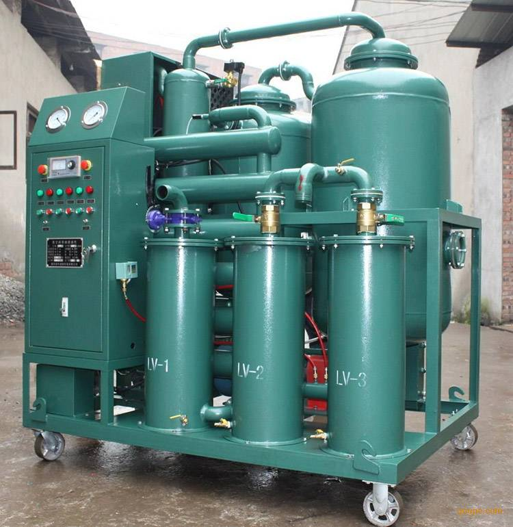 Waste Cooking Oil Filtration Flushing Systems