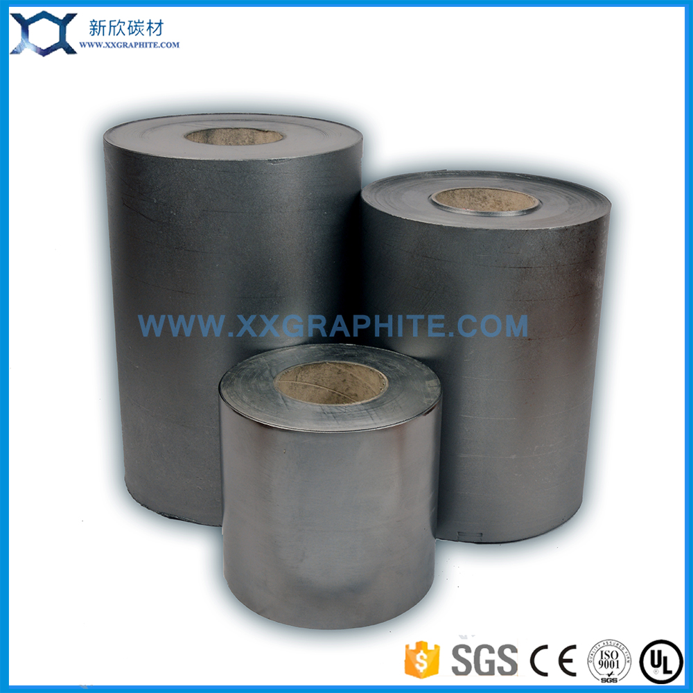 High Purity Premium Grade Flexible Grafoil Sheet