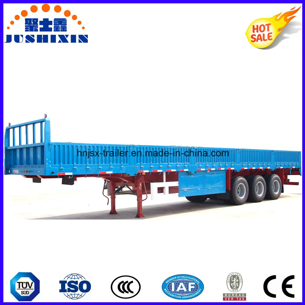 Side Wall/SideBoard Fence Truck Semi Trailer