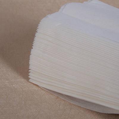 Facial Tissue - Pulp Paper