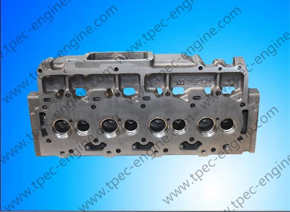 Cylinder head 6I2378 for 3204 3208