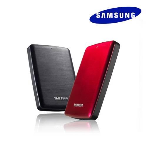 SAMSUNG External HDD-P3 500G,1TB,2TB