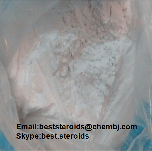 Fat Burning Testolactone Powder CAS 968-93-4 Anti Estrogen Steroids