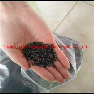 steelmaking and casting used graphitized petroleum coke/GPC