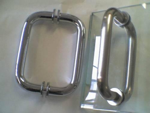 Pull handle  door handle  towel bar